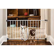 puppy gates petsmart carlson pet products mini pet gate doors gates petsmart