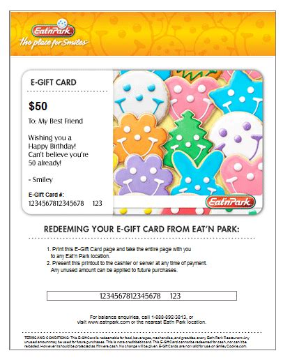 Eat N Park Gift Cards - eat n park blog
