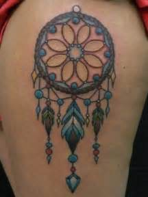 colorful dreamcatcher tattoos colorful small dreamcatcher dreamcatcher
