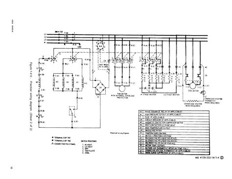 trane heating wiring diagrams get free image about