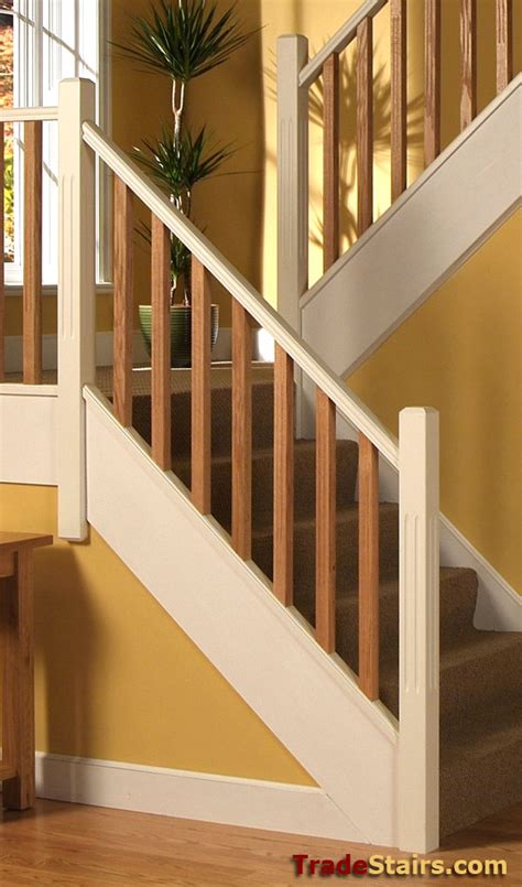 oak banisters and handrails oak spindles plans diy free download small wood projects