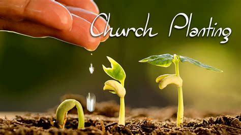 plant church