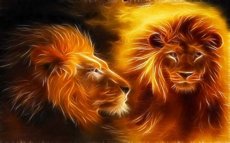 wallpaper abstract lion lion roar free download hd wallpapers 3308 hd wallpapers