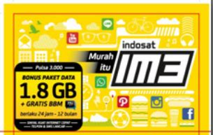 cara ketik beli paket youthmax 3gb harga 25rbu indosat mentari super data 3gb share the knownledge