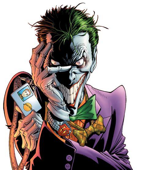 imagenes batman y joker joker animado diabolico imagui