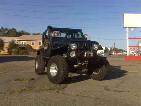 Jeep Faq For Sale 2003 Jeep Wrangler Sport Tj