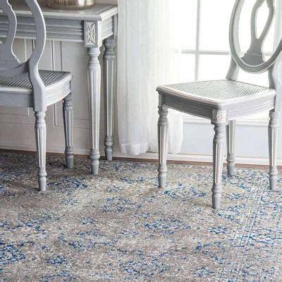 nuloom distressed mabelle rug jcpenney - Jcpenney Möbel Esszimmer Sets