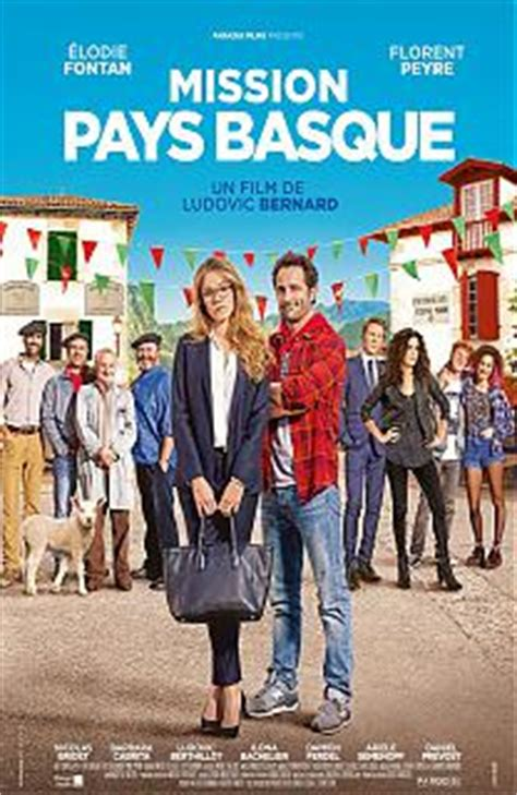 film 2017 commedie bande annonce mission pays basque film 2017 comedie