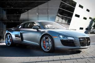 How To Get An Audi R8 Audi R8 Exclusive Selection Edition Uncrate