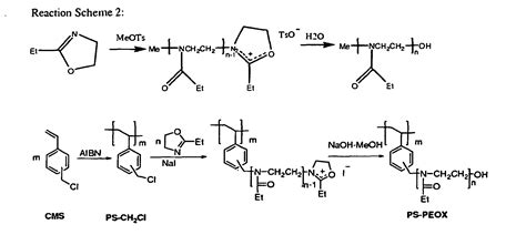 Ethyl Vinyl Ether Cationic Polymerization - patent ep2117688b1 modified polyamide membrane