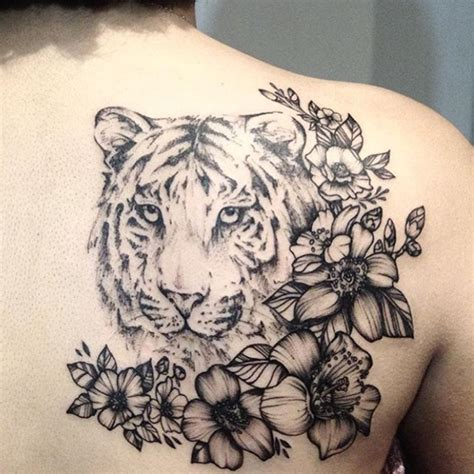 cool tattoo ideas for girls men and women