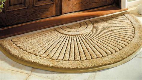 sunburst coco door mat front door mats contemporary