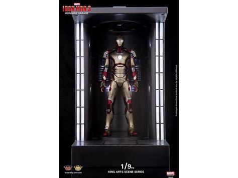 iron man scale iron man hall armor display version