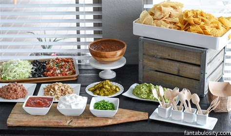 nacho bar topping ideas nacho bar ideas it s quot nacho quot birthday it s mine party
