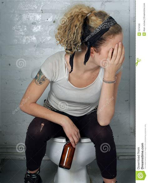 girls in public bathroom drunk girl in a public toilet 7 stock photo image 1574190
