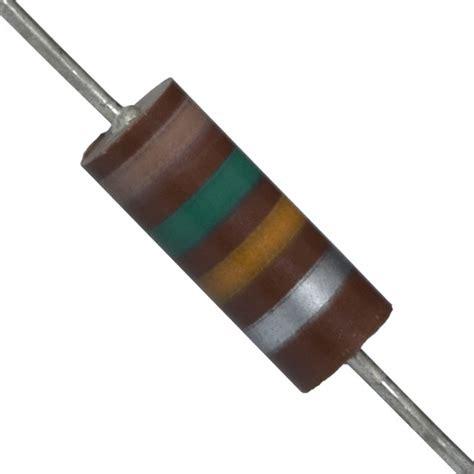 resistor material declaration oa153ke ohmite resistors digikey