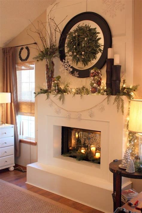 Bedroom Mantel Decorating Ideas by Yet Another Cozy Adorable Room That Looks Like It Should