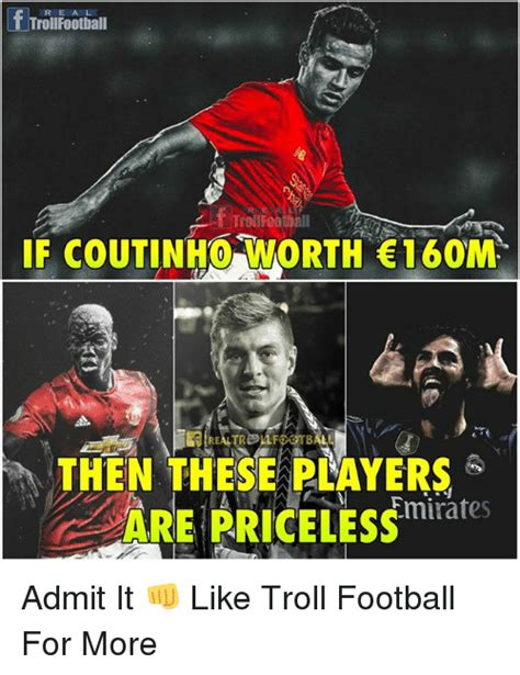 Troll Football Memes - 25 best memes about admittedly admittedly memes