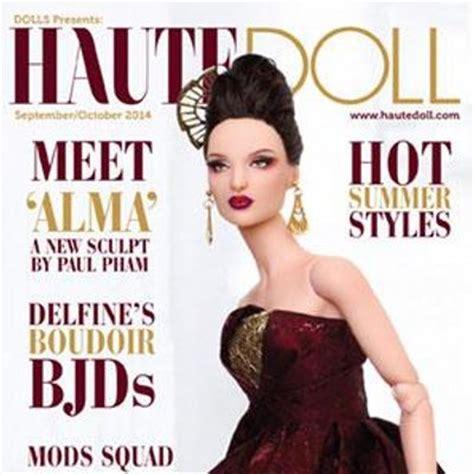 fashion doll magazine dolls magazine dollsmagazine