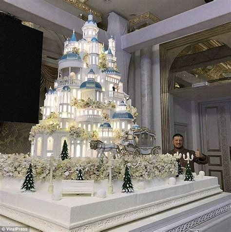 Luxury Wedding Cakes by Luxury Wedding Cake Takes Social Media Channels