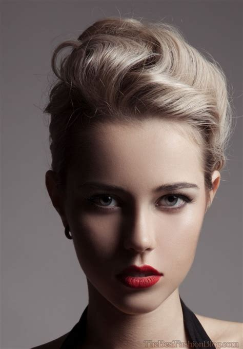 1950 elegant hairstyles 1950 s 1960 s hair styles for women 2018