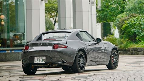 mazda mx  rf  car sales price car news carsguide