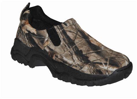 proline s dakota camo slip on shoe 63001hwd ebay