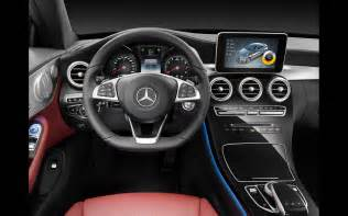 mercedes c class news 2016 coupe versions revealed