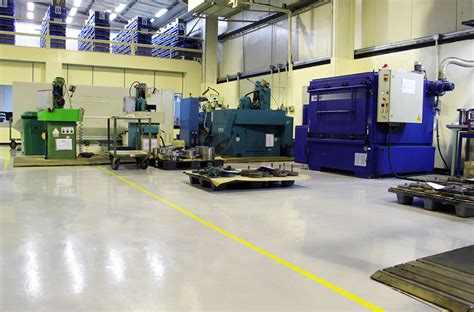 Case Study   Hoerbiger   Flowcrete in the Middle East