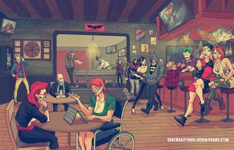 imagenes de batman hipster hipster batman by thecreatorhd on deviantart