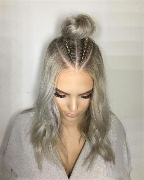 hairstyles for long hair instagram the 25 best cornrow ideas on pinterest