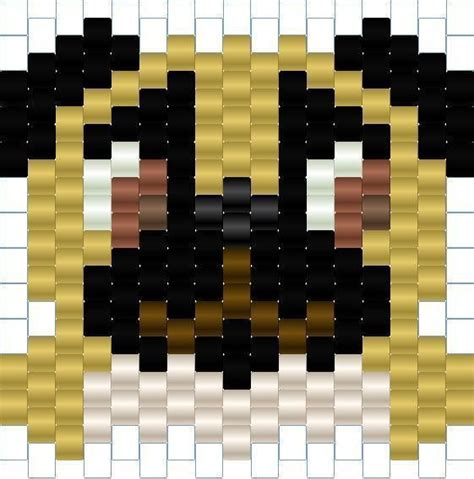 pug perler bead pattern 17 best images about perler bead ideas alex on perler bead patterns