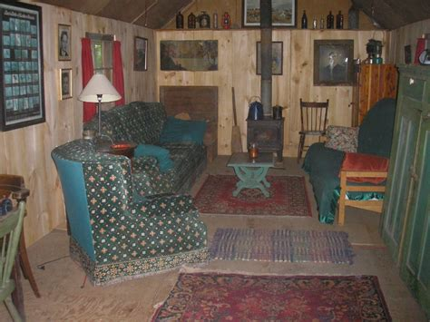 Rustic Cottage Interiors by Otter River Farms Port Burwell Doug Dennis 519 874 4038