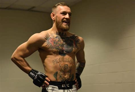 Ufc Money Winnings - win or lose against mayweather mcgregor will achieve his goal