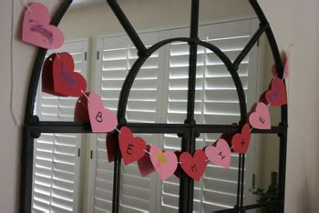 Construction Paper Valentines Day Crafts - kid s crafts for valentine s day