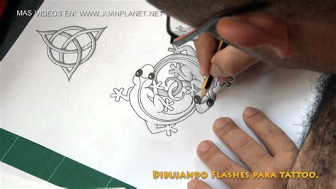 imagenes a lapiz de tattos dibujando flashes para tattoos youtube