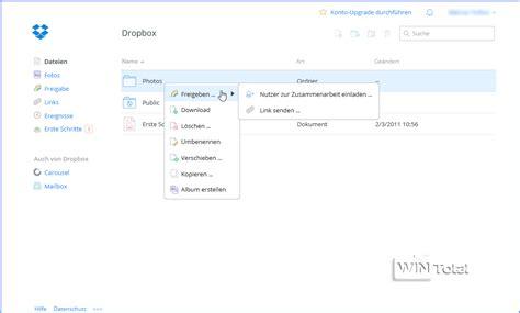 dropbox release notes dropbox download wintotal dewintotal de