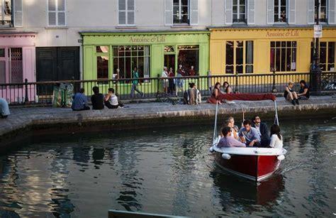 bootje wonen bootjes huren in parijs zonder vaarbewijs frankrijk nl