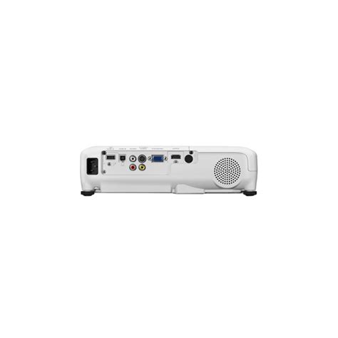 Proyektor Epson S300 epson eb s300 proyektor 3lcd multimall