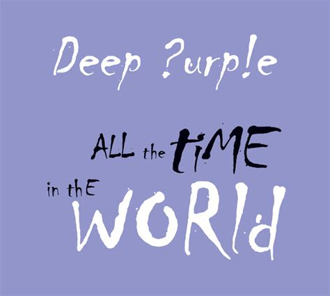 to the world testo italiano purple all the time in the world traduzione testo