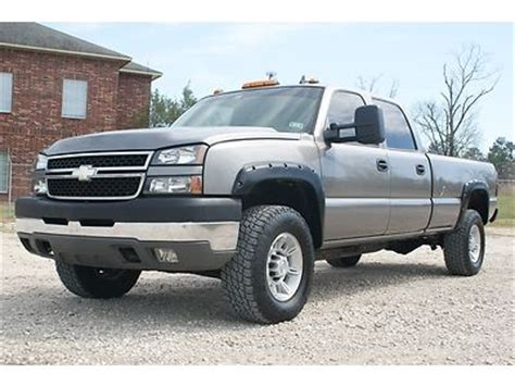 how does cars work 2006 chevrolet silverado 3500 security system find used 2006 chevrolet silverado 3500 crewcab lt turbo diesel 4x4 single wheel lwb in