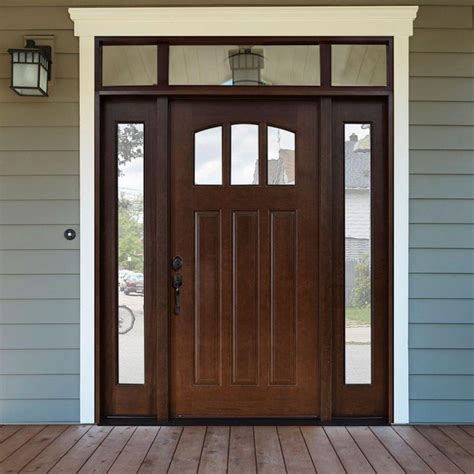 Exterior Door Stain Best 25 Wood Front Doors Ideas On Pinterest Diy Exterior Wood Door Front Door Design Wood