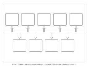Timeline Template Printable tim de vall comics printables for