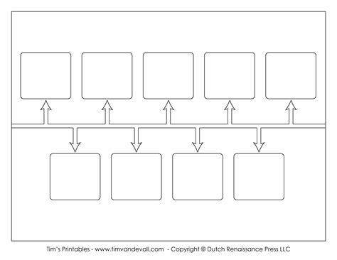 Tim Van De Vall Comics Printables For Kids Blank Timeline Printable