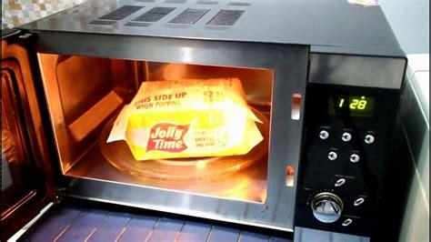 memasak jollytime dgn microwave oven   cook instant
