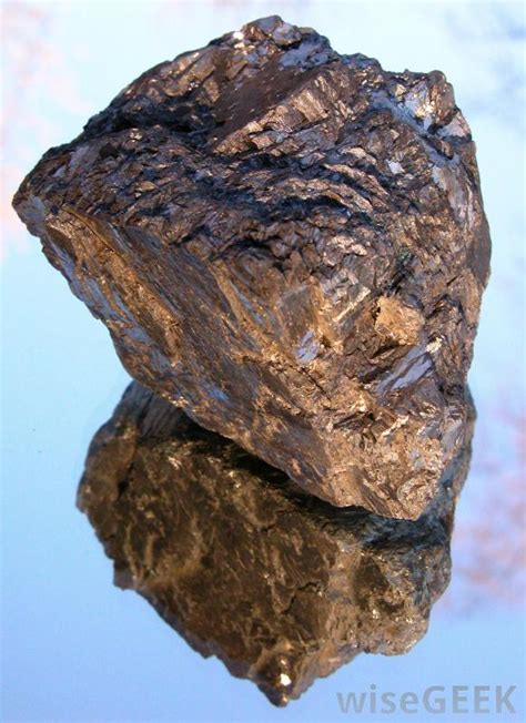 what are hematite what are the different types of metal materials