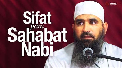 download film sahabat nabi gratis sifat para sahabat nabi muhammad syaikh dr malik husain