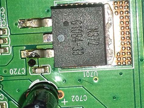 transistor g1084 reemplazo transistor g1084 33tu3uf yoreparo