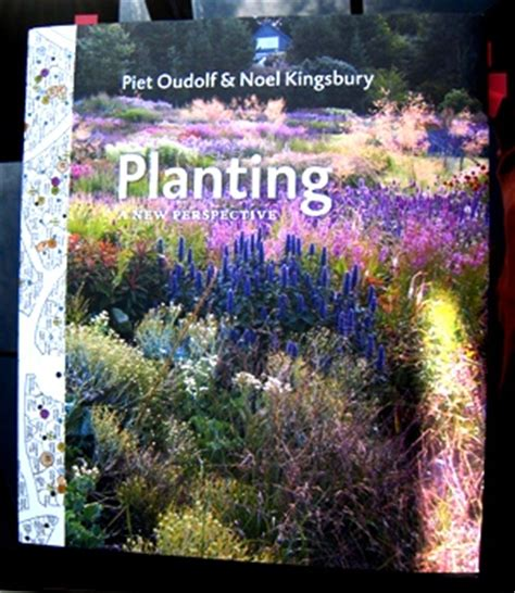 planting a new perspective a review of planting a new perspective by noel