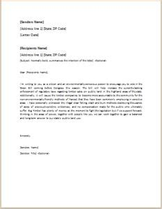 formal letter example formal resignation letter example sample